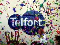 Telfort-feest