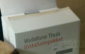 Vodafone-Kassa