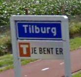 Tilburg-centrum