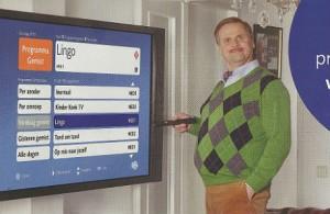 Telfort-televisie